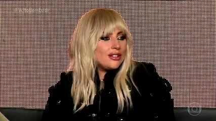 Fortes dores causadas pela fibromialgia tiram Lady Gaga do Rock in Rio