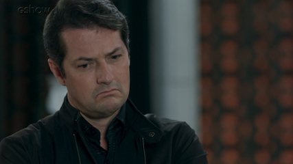 Teaser 'Pega Pega' 19/9: Malagueta se preocupa ao saber que Mônica está sendo procurada