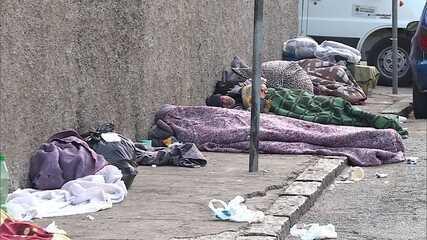Prefeitura apresenta programa para reduzir população de rua em BH ...