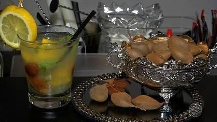 Quer surpreender na hora de preparar drinks? Vá com frutos regionais.