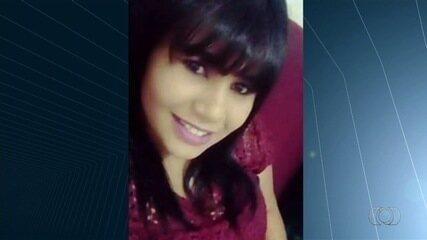 Namorado é preso suspeito de matar e queimar corpo de jovem por ciúmes em Goiás