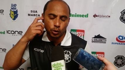 Técnico Erich Bomfim fala da eliminação do Rio Branco-ES na Copa ES