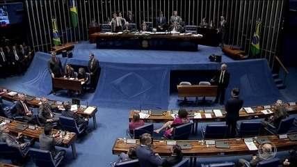 Senado decide acabar com coligações em eleições proporcionais