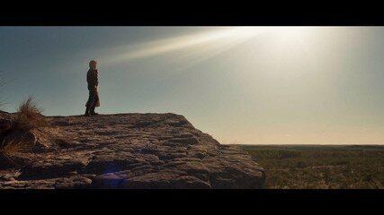 Clipe reúne cenas de 'O Outro Lado do Paraíso'