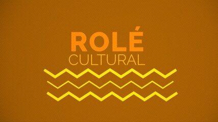 Dê um 'Rolé Cultural' com Briza Menezes