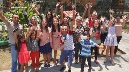 #Zapp: Veja como crianças tem ganhado espaço na internet