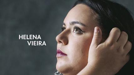 Helena Vieira fala no Encontro sobre Identidade de Gênero