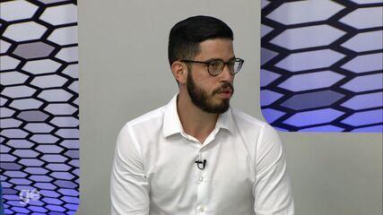 Resenha do GE: Francisco Sales avalia a Série C de 2018 com as possíveis quedas de Santa Cruz, Náutico e ABC