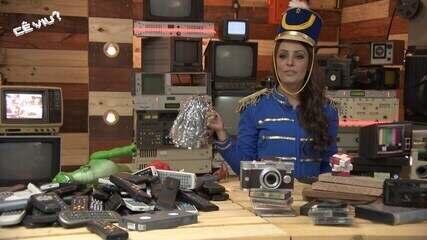 Na semana das crianças, 'Cê Viu?' relembra programas infantis da Globo