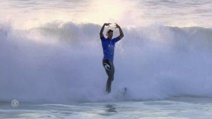 Gabriel Medina vence a etapa de Hossegor, na França pelo Mundial de Surfe