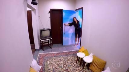 Ivete Sangalo no 'Visitando o Passado'
