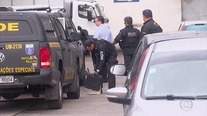 Polícia desarticula três grupos que seriam responsáveis por, pelo menos, 27 mortes