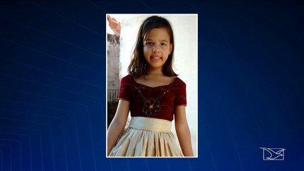 Mais uma pessoa está envolvida na morte de Allana Ludmilla, segundo a polícia.