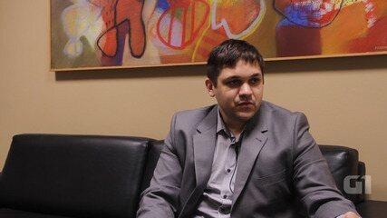 Delegado Lucas Sá conta em detalhes a denúncia que originou a 'Operação Gabarito'