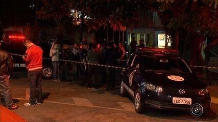 PM prende segundo suspeito de tiroteio na frente de prefeitura após esposa denunciar escon