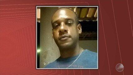 Policial acusado de matar jogador de basquete se apresenta à polícia, em Salvador