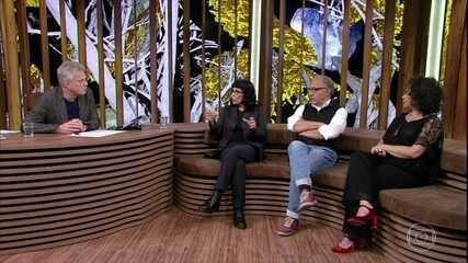Daniela Thomas fala sobre a representatividade do negro em 'Vazante'