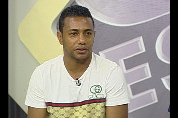 Veja a entrevista completa de Augusto Recife ao GE na Rede desta segunda-feira, dia 4