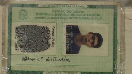 Homem é preso no lugar do irmão em Goiás, sem cometer nenhum crime