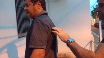 Polícia do Maranhão prende filho do ex-prefeito 'Nenzin'