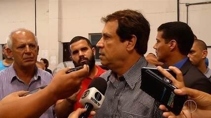 Marquinho Mendes fala sobre exoneração e intervenções aos comissionados da Comsercaf