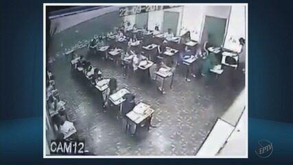 Secretaria abre processo para apurar expulsão de aluno em São Sebastião do Paraíso