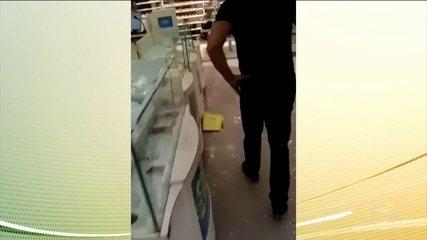 Polícia Militar do Rio Grande do Norte decide manter a paralisação