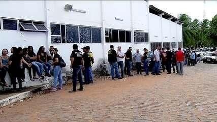 Com a polícia parada, Rio Grande do Norte enfrenta onda de violência