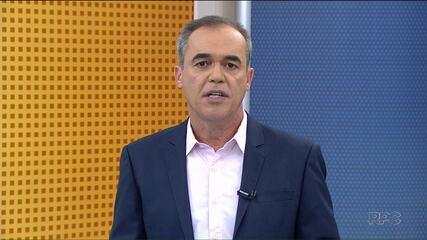 Presos fogem de delegacias e cadeias no Paraná