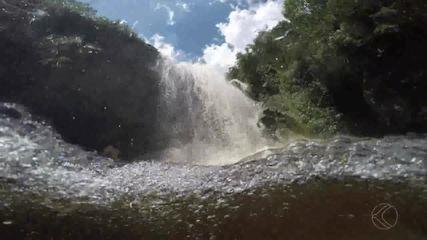 Trilhas e beleza natural são diferenciais do Parque Estadual de Ibitipoca em MG
