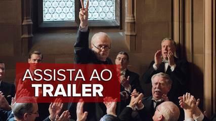 Assista ao trailer de 'O Destino de Uma Nação'
