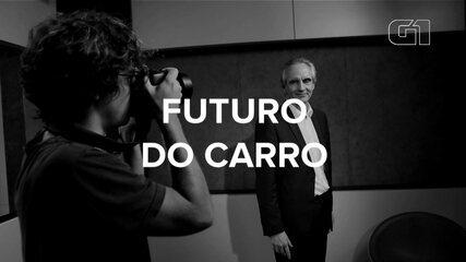 Presidente da Fiat fala sobre o futuro do carro
