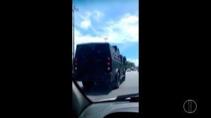 Policial Militar é baleado durante guerra de facções em Macaé, no RJ