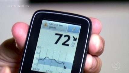 Como medir o nível de glicose no sangue