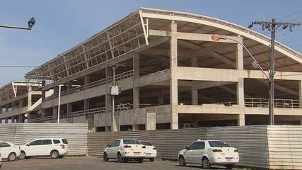 Tribunal de Contas da União questiona atraso em obras do aeroporto em Macapá