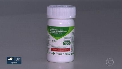 Medicamento anti-HIV começa a ser distribuído de graça na Capital