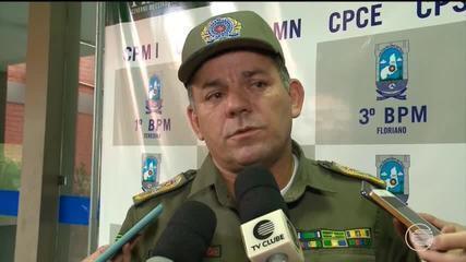 PMs suspeitos de envolvimento no sumiço de R$300 mil ainda não foram levados a justiça