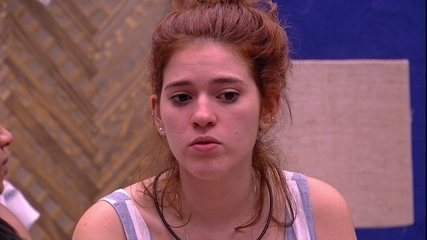 Ana Clara fala sobre Ana Paula: 'Passa do ponto'