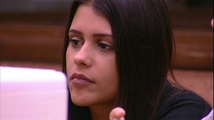 Ana Paula detona Mahmoud: 'Ele é isso aí'