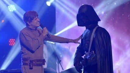 Popstar Wars