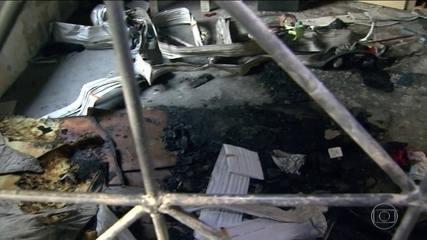 Ataques a casas de imigrantes venezuelanos em Boa Vista são investigados