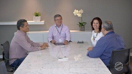 TV Morena e Instituto Moinho Cultural, projeto de Corumbá, fazem nova parceria