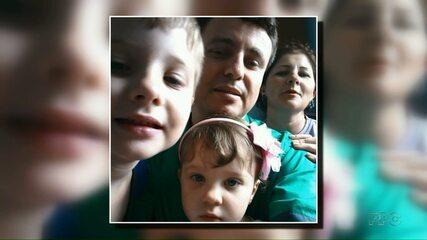 Família morre em acidente no sudoeste do estado