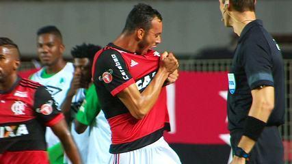 Melhores momentos: Boavista 0 x 2 Flamengo pela decisão da Taça Guanabara