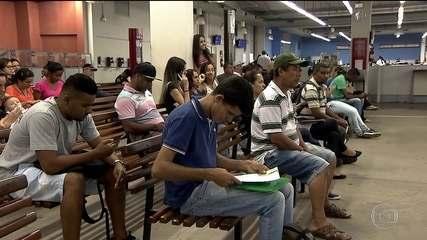 Brasileiro leva 14 meses, em média, para encontrar um emprego