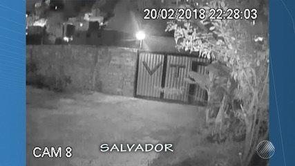'Clarão no céu' assusta moradores de várias cidades da Bahia