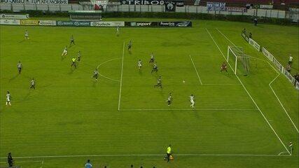 Melhores momentos de de Tupi 1 x 1 Atlético-MG pelo Campeonato Mineiro