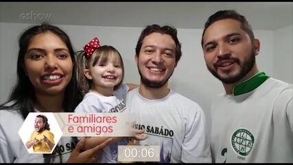 Horário Eleitoral - Diego
