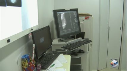 Carreta da mamografia oferece atendimento gratuito para mulheres em Rio Claro