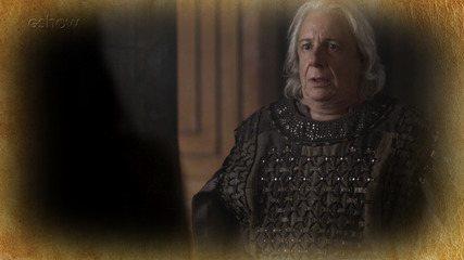 Resumo de 09/03: Augusto descobre toda a armação de Catarina e Rodolfo